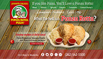 Jimmy's Grotto-Waukesha Web Design